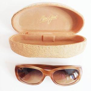 """Maui Jim Unisex """"Lilikol"""" Sunglasses"""